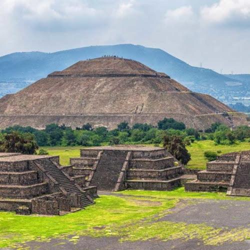 Arquitectura Teotihuacana | Características