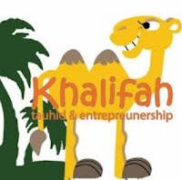 LOKER Guru TK KHALIFAH 22 PALEMBANG AGUSTUS 2019