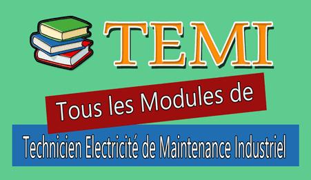 MODULE OFPPT PDF TÉLÉCHARGER TEMI