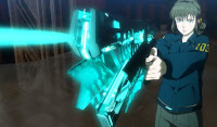 Psycho-Pass SS Case 1 - Tsumi to Bachi BD Subtitle Indonesia