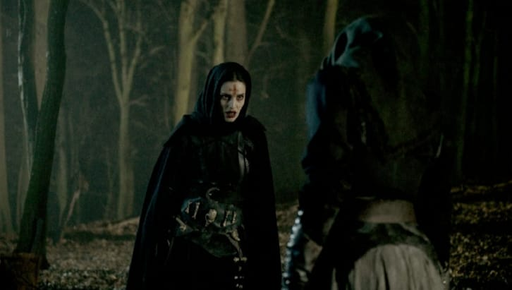 Van Helsing - Episode 5.02 - Old Friends - Promo, Promotional Photos + Press Release
