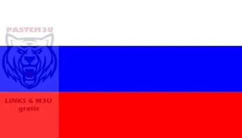 Russia m3u iptv Россия
