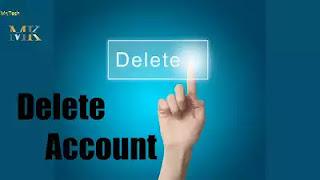 موقع يساعدك في حذف حساباتك القديمة والغير مستعملة