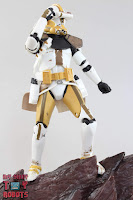 Star Wars Black Series Clone Commander Bly 19