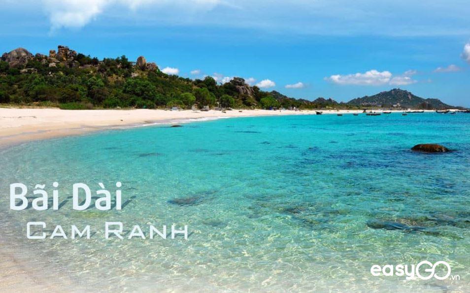 địa điểm du lịch biển Việt Nam