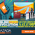 Lazada announces 3-day Grand Christmas Sale; new deals revealed