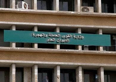 اعلان الحكومه عن توافر 8000 وظيفه خاليه 2021