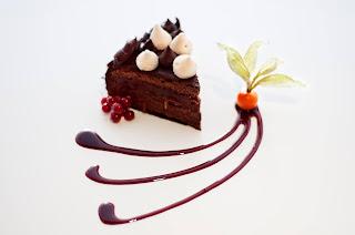 Recetas de tarta de chocolate deliciosa para muchas ocasiones, meriendas