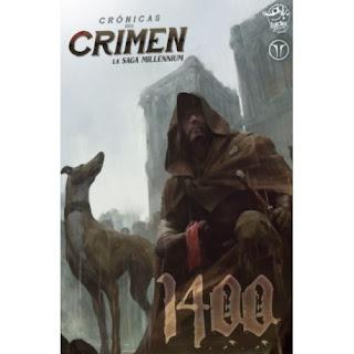 Crónicas del Crimen 1400 (vídeo reseña) El club del dado 1