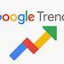 Cara Melihat Topik Trending Di Google Trends