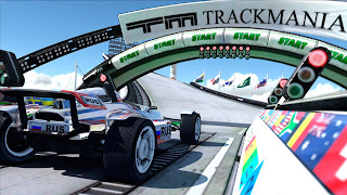 ShootMania Storm & TrackMania 2 Stadium (PC) 2013