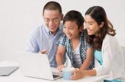 Peran Penting Orang Tua dalam Proses Belajar Anak