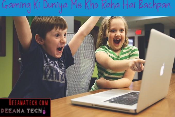 Gaming Ki Duniya | Instant Gaming | Gaming News | Online Gaming |