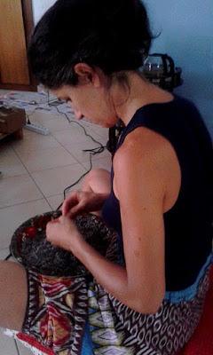 Come essiccare le erbe in casa: lavanda