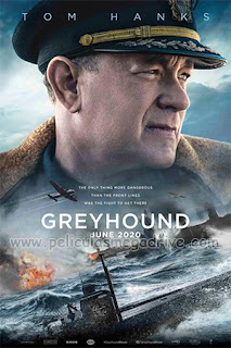 Greyhound (2020) [Latino-Ingles] [Hazroah]
