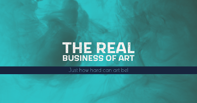 the business of art, practical advice for artists, beechhouse media, Mark Taylor,