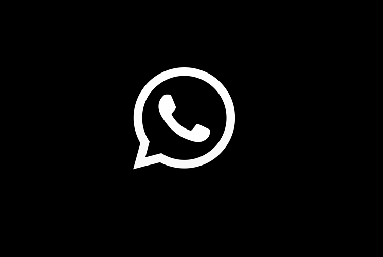 Whatsapp Dark Mode Feature for iPhone users