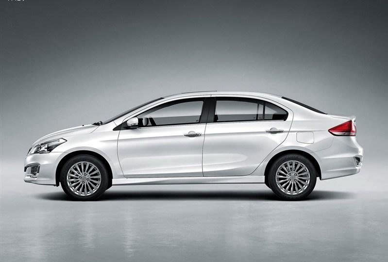 Maruti Ciaz Facelift 2017 Price In India Launch Date Mileage