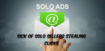 Boost Your Referrals? Buy Solos. Sales Guaranteed