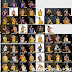 NBA 2K22 ALL Los Angeles Lakers Portrait Pack by reed-forever