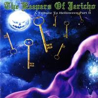 [2002] - The Keepers Of Jericho - A Tribute To Helloween Part II