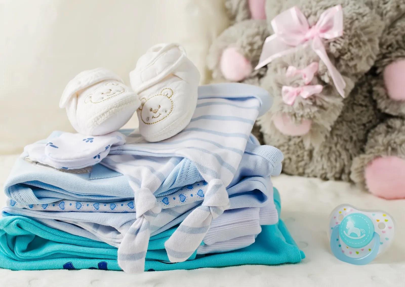 Kebutuhan Bayi Baru Lahir Yang Perlu Dipersiapkan