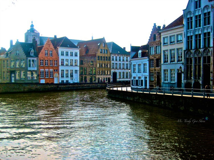 Bruges, Belgium | Ms. Toody Goo Shoes