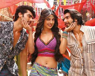 Ranveer Singh Movies