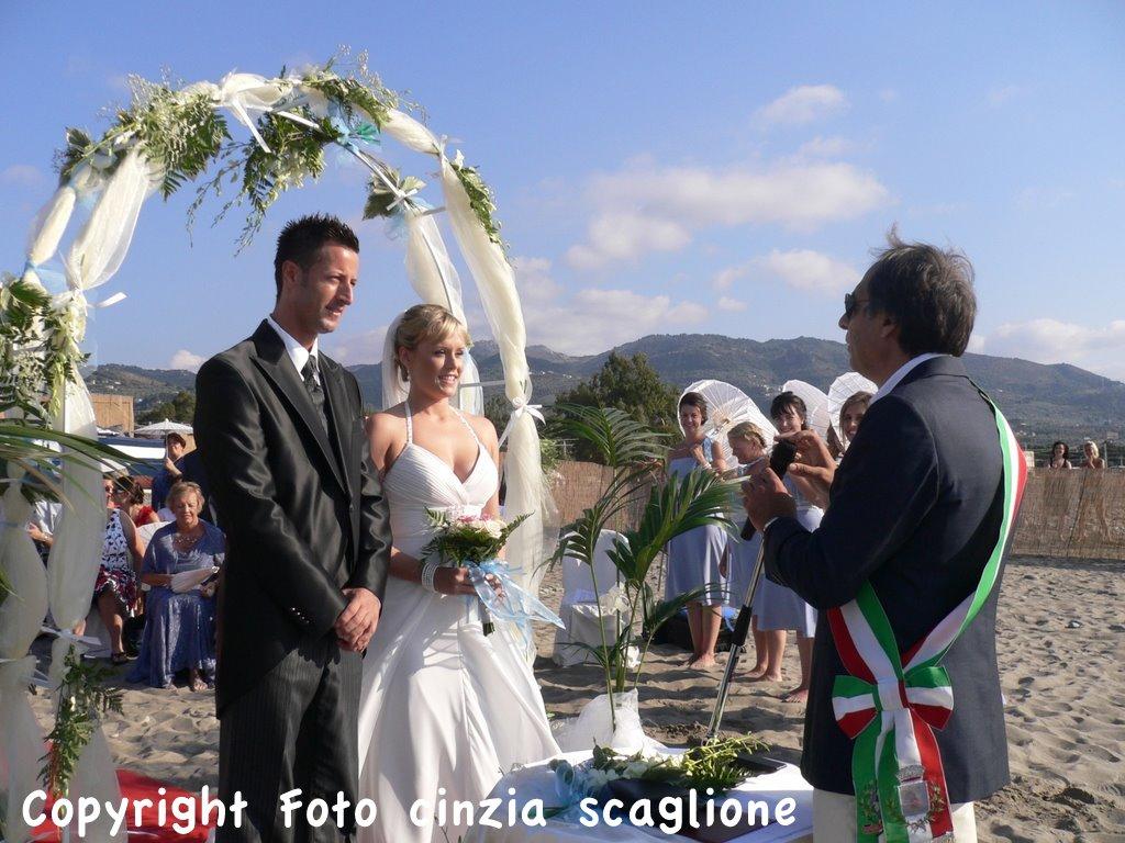 Matrimonio Civile In Spiaggia : Sant agata militello quot l altra informazione santagata