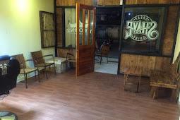 Lowongan Kerja Bukittinggi Oktober 2017: Kroonz Barbershop
