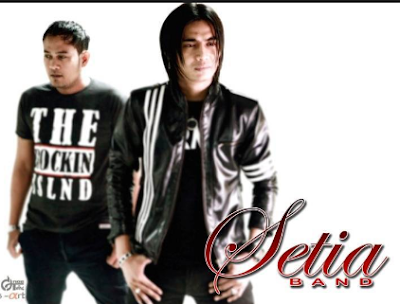 Download Kumpulan Lagu Setia Band Mp3 Full Album Lengkap