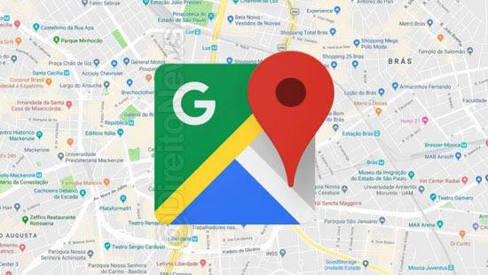 mulher carcere privado google maps direito