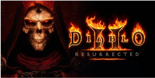 Download Diablo II: Resurrected Full cho PC [18.63GB – 100% OK]