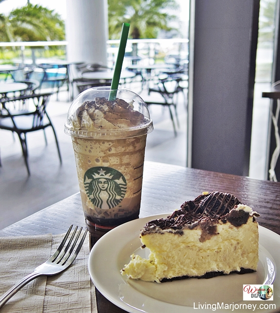 Irish Cream Coffee Jelly Frappuccino