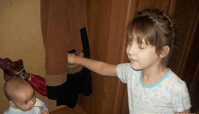 Родители заметили, что дочь ворует деньги и решили за ней проследить, результат их поразил