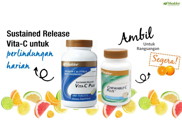 Order Vitamin C