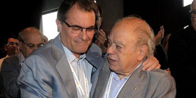 Resultado de imagen de blogspot, Artur Mas
