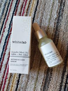 whitelab serum