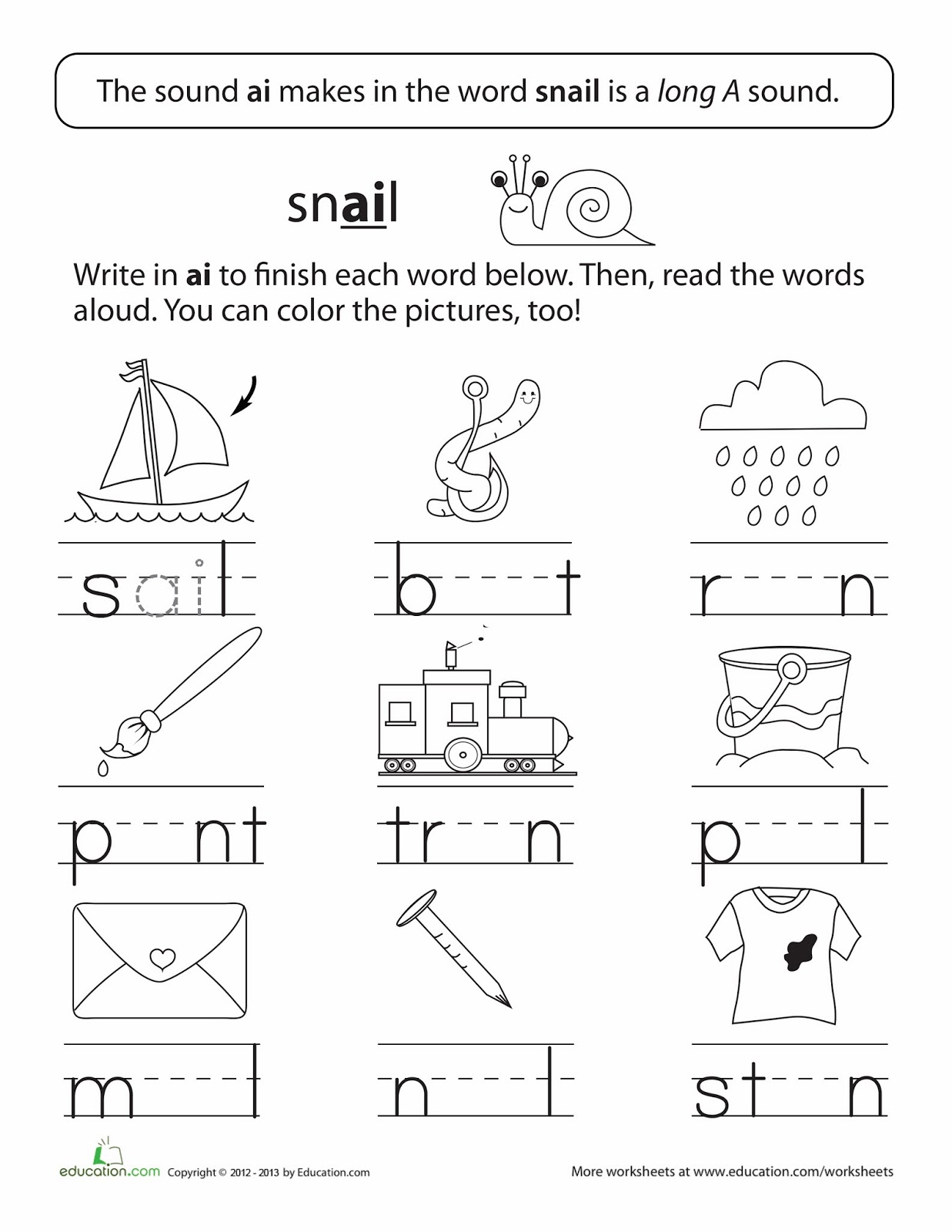 Phonics 1 Jolly For Worksheets Grade Graphic And