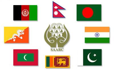 दक्षिण-एशिया-क्षेत्रीय-सहयोग-संगठन