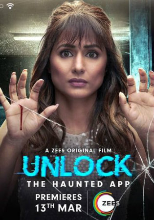 Unlock 2020 WEBRip 550Mb Hindi 720p Watch Online Full Movie Download bolly4u
