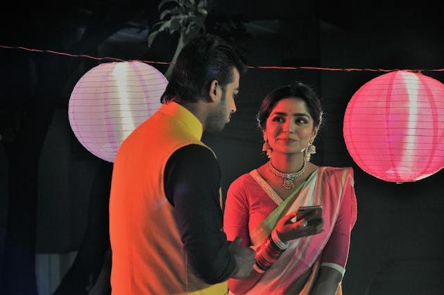 মুক্তি পেল শিপন-হিমির ১৩ মিনিটের ছবি