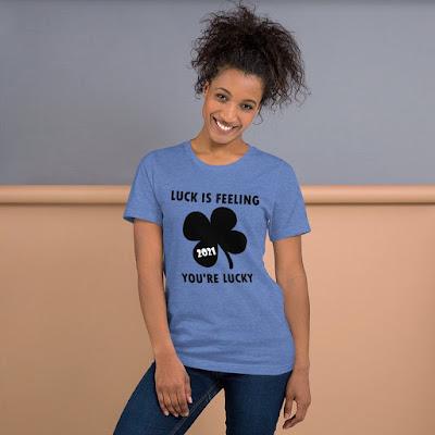 Saint Patrick's Day Shirt, St Patricks Day T-shirt, St Patrick's Day 2021 Shirt, Saint Patrick's, St Patrick S