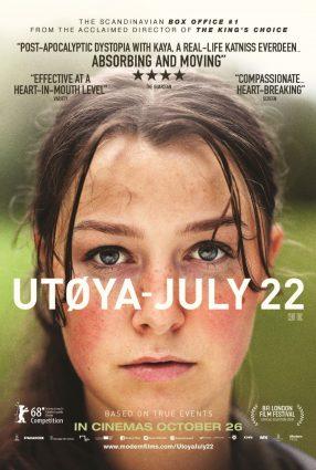 filme 22 de julho netflix