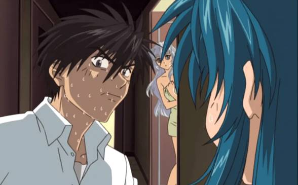 Rekomendasi anime tsundere romance terbaik