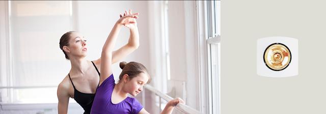 Đèn sưởi âm trần 1 bóng phòng tập yoga
