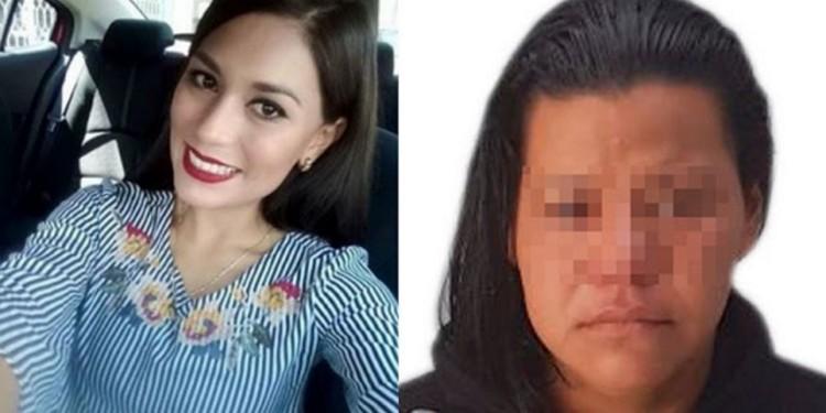 """Candidata habría pagado para que ejecutaran a """"rival de amores"""" y termino muerta"""