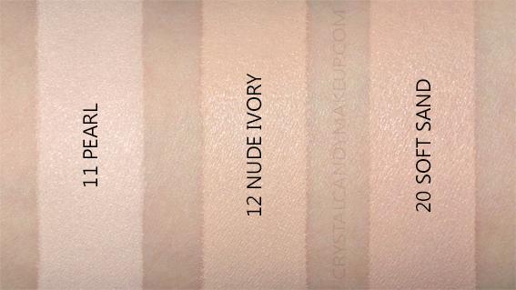 Make Up For Ever Ultra Hd Light