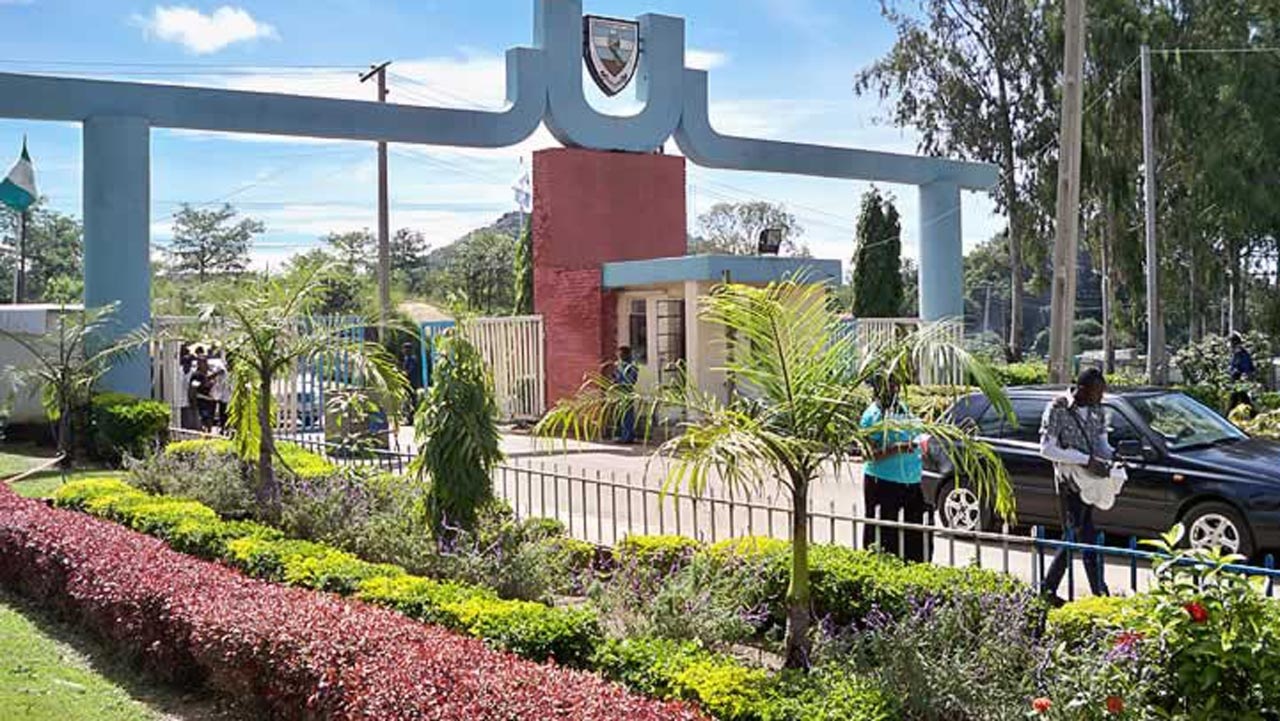 UNIJOS Finally Moves To Permanent Site after 44 Years - See Features
