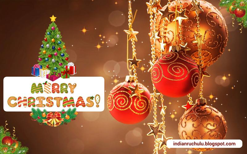 Wish You A Happy Merry Christmas Beautiful Christmas Wallpapers